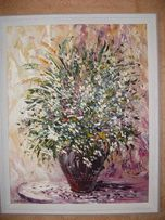 Продам картину художника Борай
