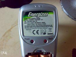 Зарядное Energizer