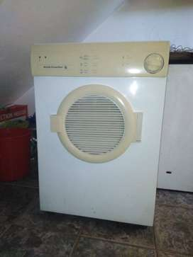 Tumble Dryer - second hand