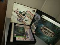 Xbox 360 - Bioshock 2 SE, used for sale  South Africa