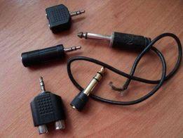 Аудио переходник