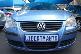 2008 Budjwa Polo Leather Seats Very Fresh!!  LIBERTY AUTO