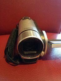 Цифрова камера canon LEGRIA FS200