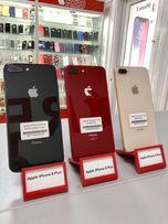 Apple iPhone 8 PLUS 64 GB Gold RED Ідеальні стани та ГАРАНТІЯ