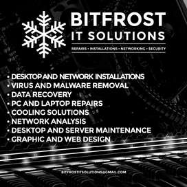 Bitfrost IT Solutions