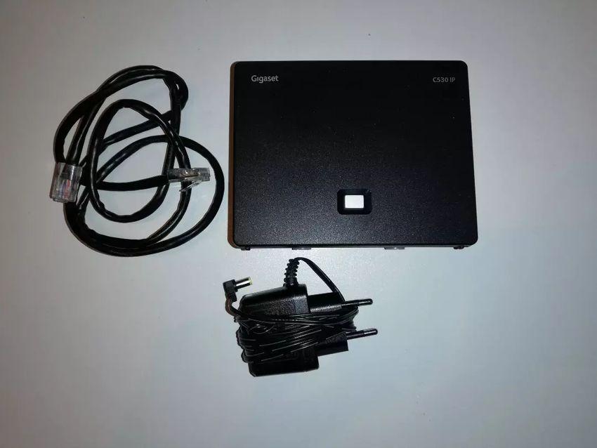 IP telefonování gigaset C530 IP 0
