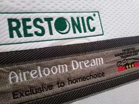 Restonic Double Mattress Home Choice Exclusive