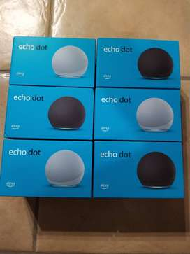 *NEW* ECHO DOT 4TH GENERATION