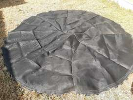 TRAMPOLINE COVER 2.4MT( 8 FOOT)