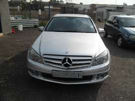 Mercedes Benz 180 Model 2011 silver in colour,we finance an cash