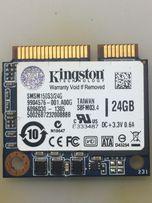 Asus N551JM Kingston SMSM150S3/24G