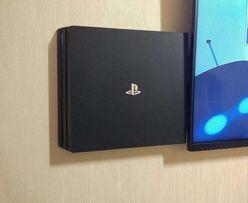 Крепление держатель для Playstation 4 PS4 PRO - ViMount