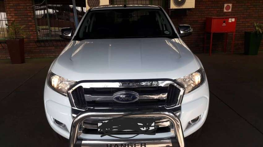 3.2 XLT Ford Ranger Automatic, 4×2 0