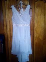 Выпускное платье)