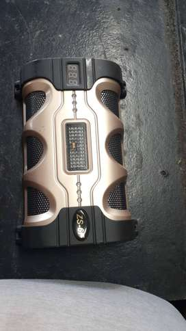 Audio Gods Zeus 6 series farad cap