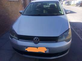 Polo vivo 2015 Sedan R110K NEGOTIABLE