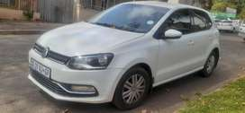Volkswagen Polo TSI, Comfortline available in excellent condition.