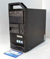 Рабочая станция Lenovo ThinkStation E32/ Конфигурация / Гарантия
