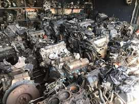 Engines for sell