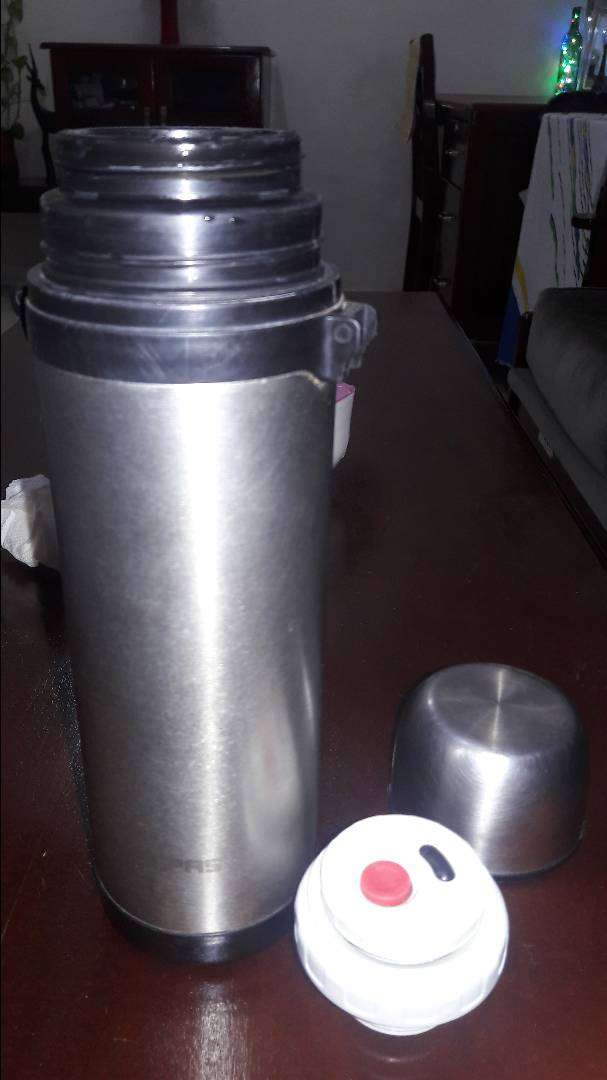 Thermos flask 0
