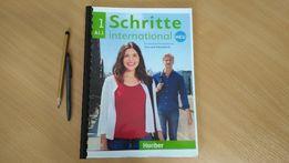 Schritte international Neu Kurs und Arbeitsbuch