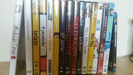 Filmy DVD x16
