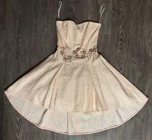 Шикарное платье LoveRepublic. Вечернее платье. Новогодний наряд.