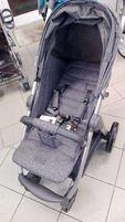 ABC Design Mint wózek spacerowy, kolor Track