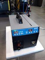 Spawarka inwerterowa PATON PSI 200 STN migomat 230V półautomat PULS AL