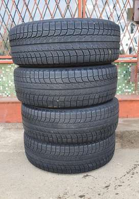 235/65R17 MICHELIN Tyres for sale.