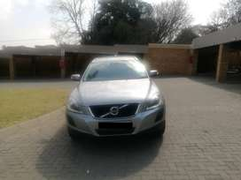 Volvo, XC60 Geartronic Excel, 2012, SUV