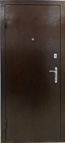 """Уличная металлическая дверь метал-МДФ - Антик Elegant """"ТМ Портала"""" Полтава - изображение 1"""