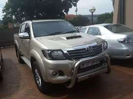 Toyota hilux Legends 45
