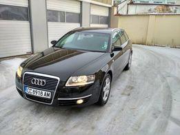 Разборка Audi A6 C6. Запчасти б.у. Ауди А6. Шрот. Одесса