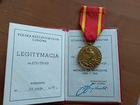 Medal za Warszawę 1939.
