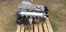 Land Rover TD5 motor complete 10p