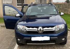 Renault Duster 4x4 Mint Condition, 75000km, R15000neg0