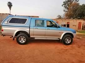 3000v6 colt 4x4 immaculate interior for sale