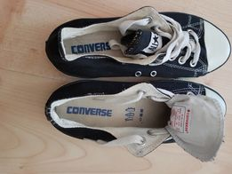Converse trampki all star