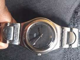Swatch watch for sale R500