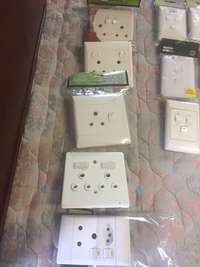 Image of Plugs and Light switches