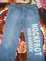 джинсы мужские брюки Итальянские