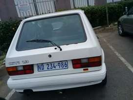 selling  vw golf for 18000  its a daily runner non negotiable