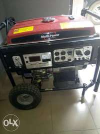 multi power generator 0