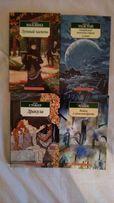 Книга Азбука классика Дракула Лунный Камень Аэлита Война саламандрами