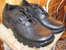 Ботинки зимние мужские 44 размер