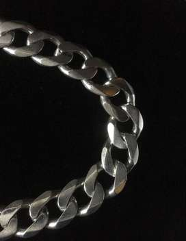 Big Silver Chain For Sale R4999