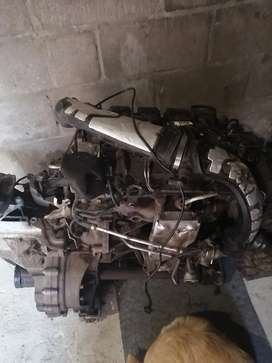 Ford focus ST 2.0 GDTI Engine for sale
