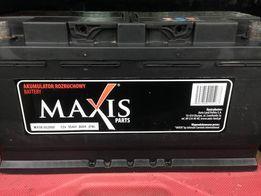 Akumulator MAXIS (Varta ) 95Ah 800 A[MONTAŻ] Автомобильный аккумулятор