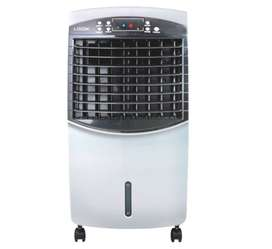 Logik 9L Air Cooler and Fan with Remote.